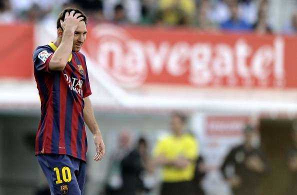 Messi: Barcelona accomplished nothing this season