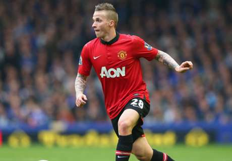 Buttner: I'm no Man Utd failure