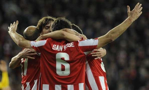 Bilbao will nächstes Jahr in der Königsklasse spielen