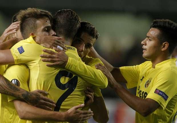 Video: Real Sociedad vs Villarreal