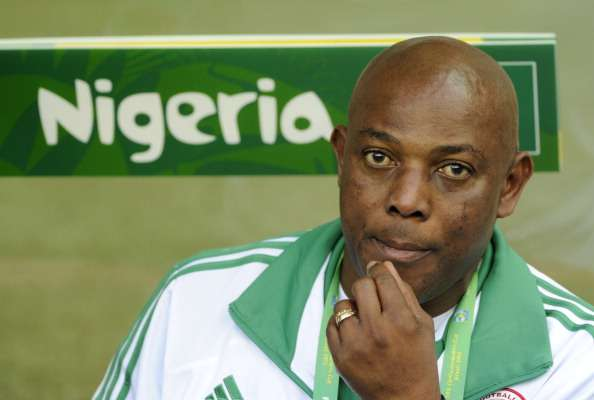 Keshi: Nigeria must do better