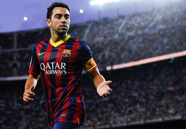 'Special' Coutinho would improve Barcelona, says Xavi
