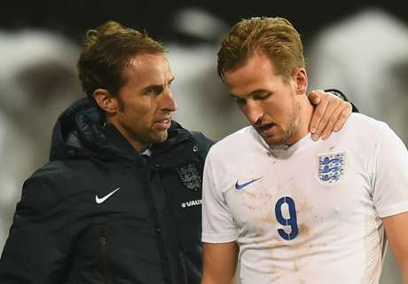Betting: Next England Manager