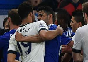 Mousa Dembele has been handed a six-match ban for gouging the eye of Diego Costa during Tottenham's 2-2 draw with Chelsea, but how does his punishment compare to some of the longest suspensions that have been dished out in football?