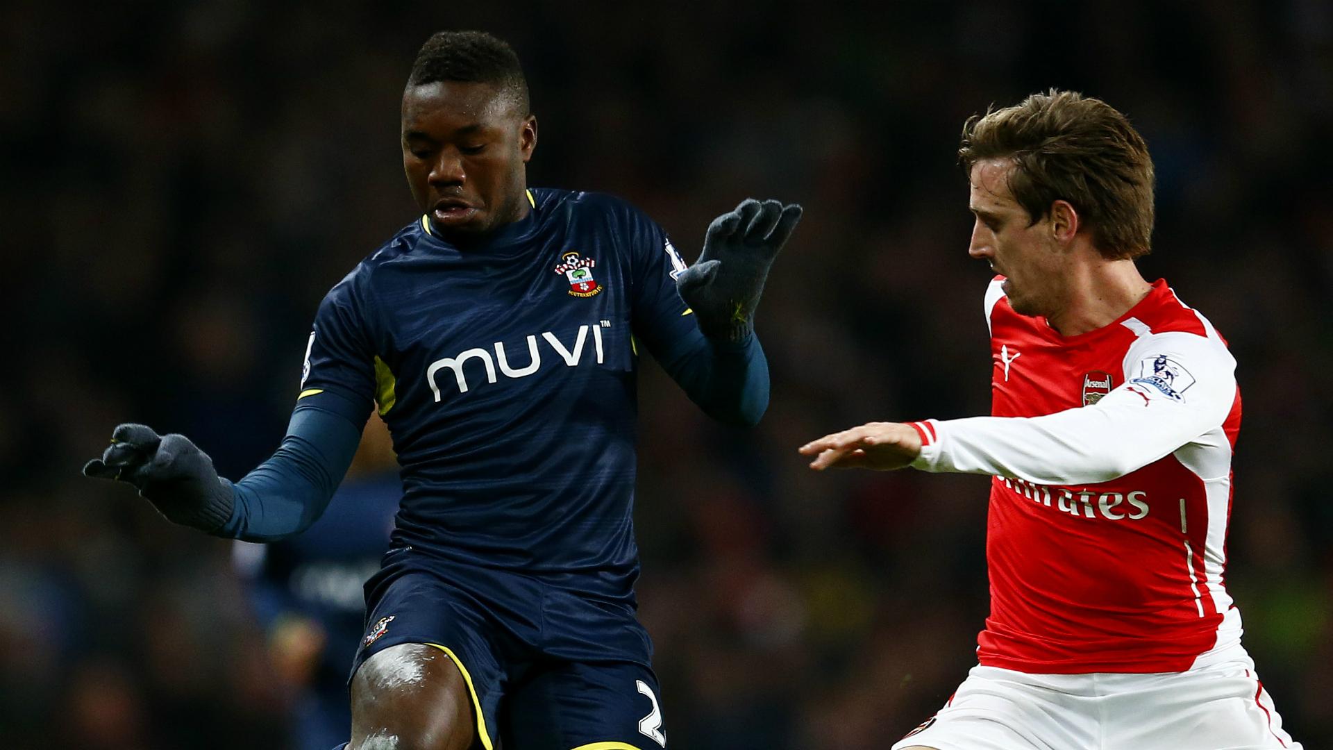 Emmanuel Mayuka Southampton Goal