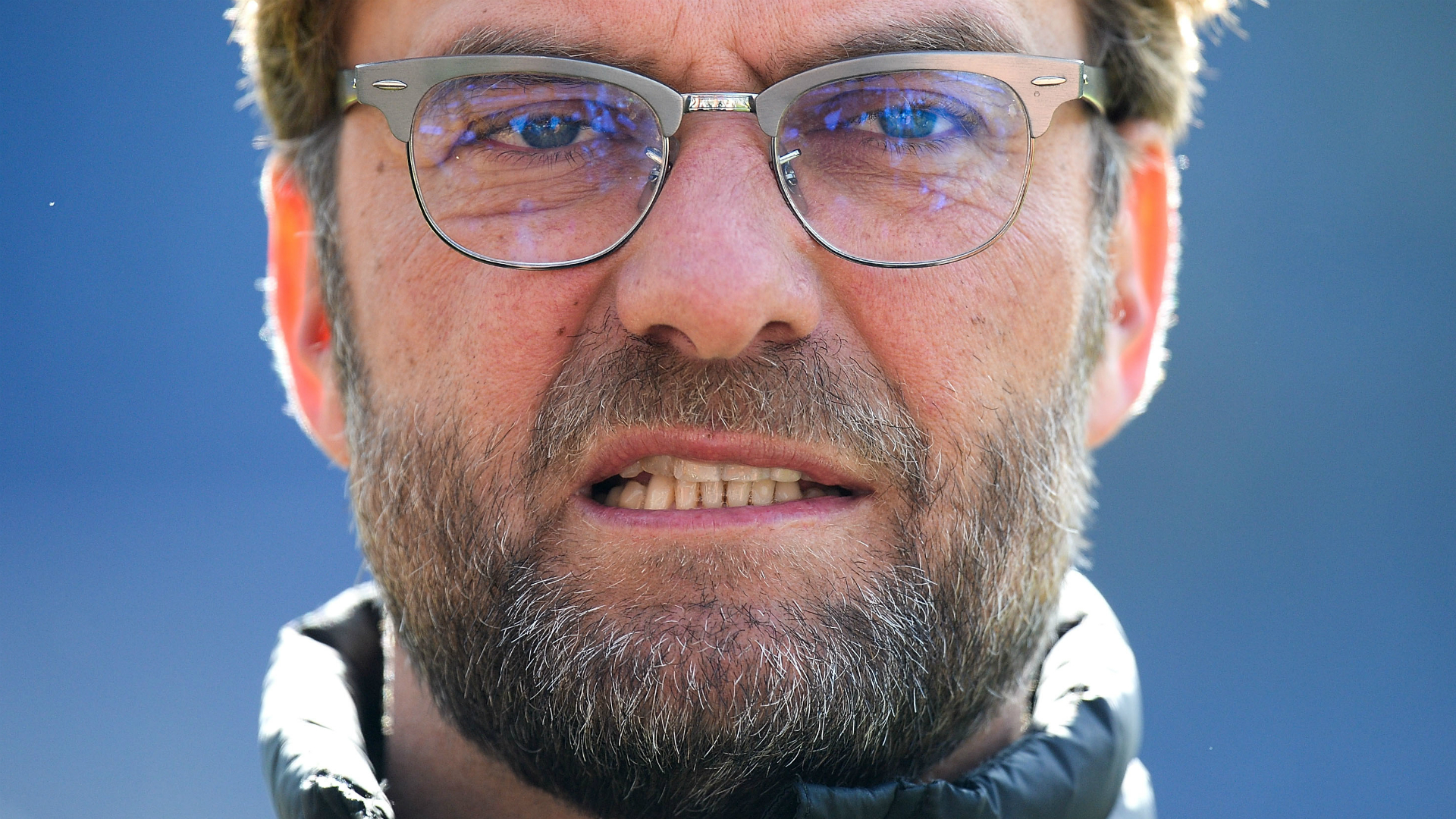 the many faces of jurgen klopp