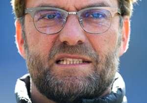 Goal célèbre l'arrivée de Jürgen Klopp à Liverpool en se remémorant les nombreuses expressions faciales de l'ancien entraîneur de Dortmund.