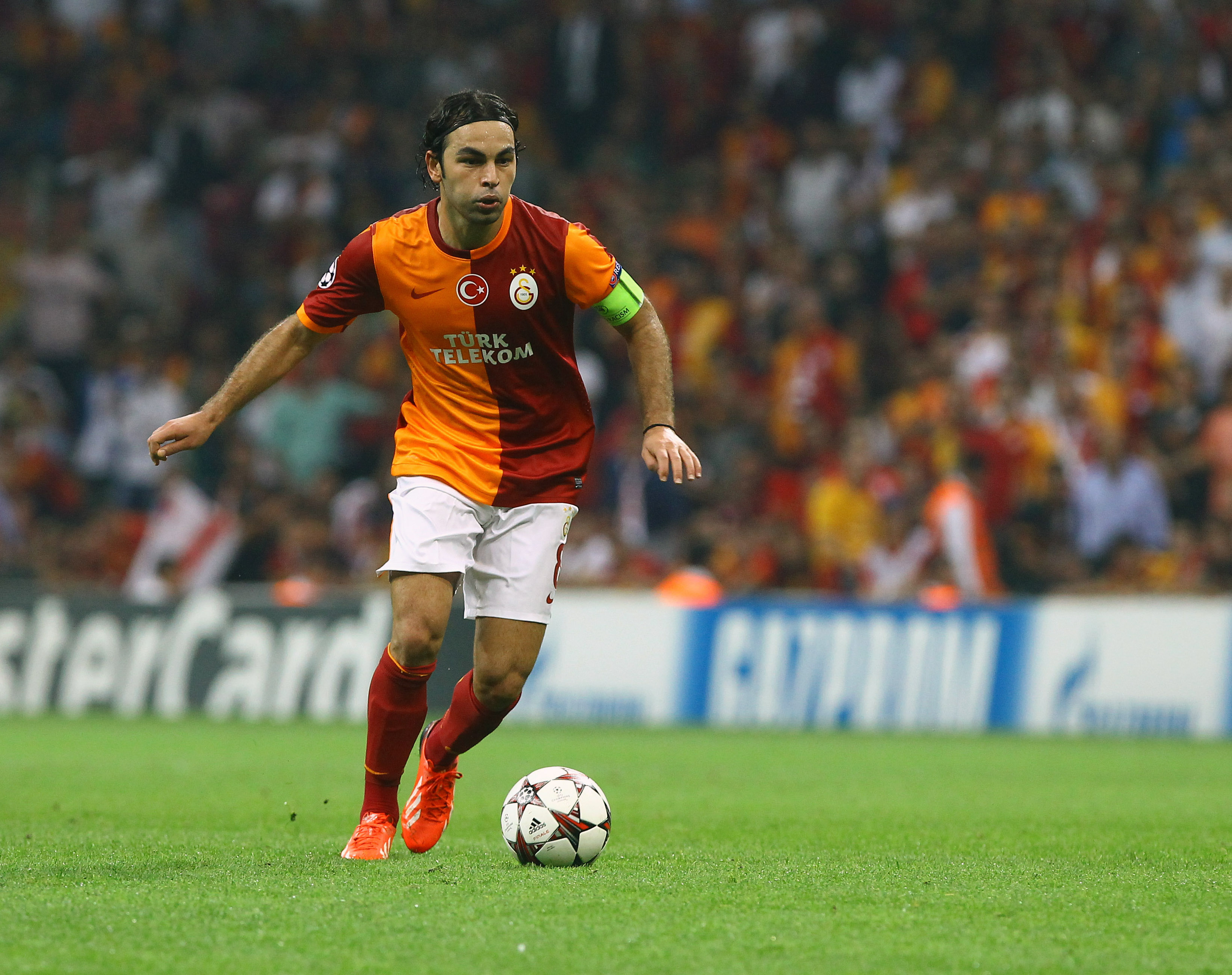 Selcuk Inan to Inter for 7 million?