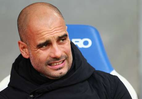 Martinez: Pep to have huge impact on PL