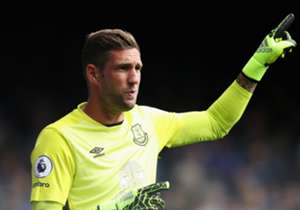 K: Maarten Stekelenburg | Everton | Rating: 81