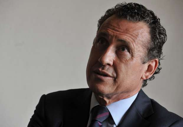 Valdano to travel to World Cup with Honduras