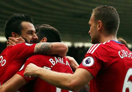 Betting: WBA vs Middlesbrough