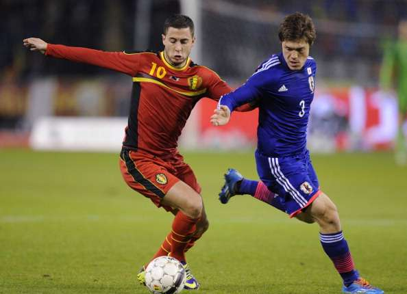 Belgium - Luxembourg Betting Preview: Holtz's men to avoid rout against the Red Devils