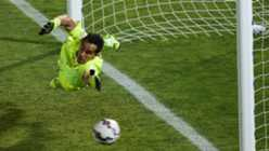 I always dreamed of lifting the Copa - Claudio Bravo