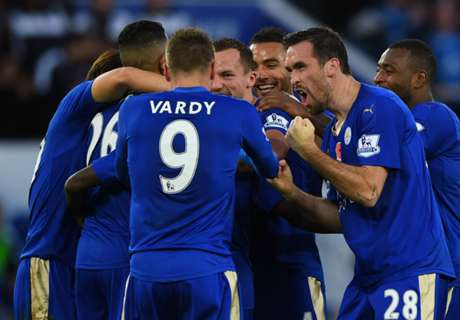 Previa Premier: Man United - Leicester