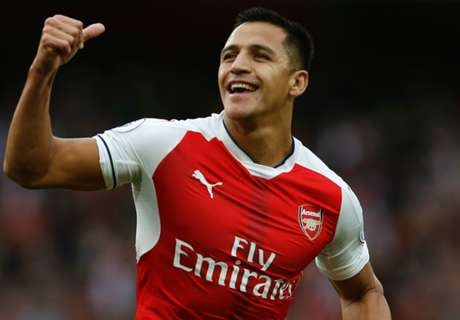 Arsenal must secure Alexis future