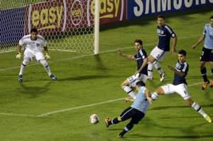 Copa América Group B: Argentina, Uruguay, Paraguay and Jamaica meet