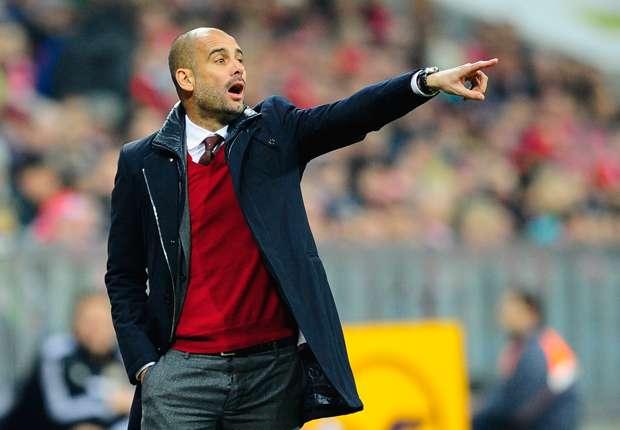 'Pep isn't a fan of German football' - Netzer