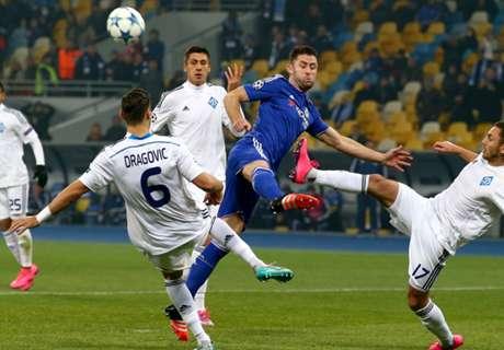 Sanction réduite pour le Dynamo Kiev