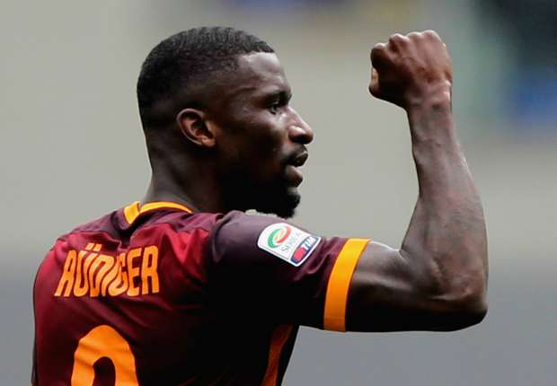 Who is Antonio Rudiger? Chelsea's £34m man mountain who bullies forwards & fights racism