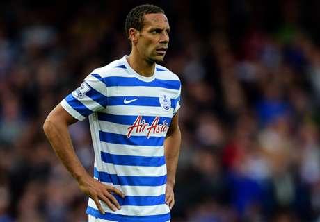 Rio Ferdinand announces retirement
