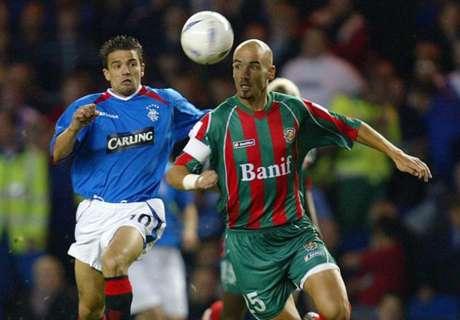 Van der Gaag trainer FC Eindhoven