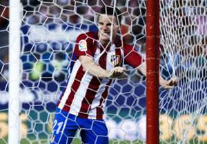 KEVIN GAMEIRO | ATLETICO | VS ALAVES
