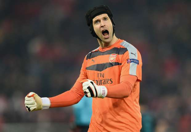 Cech: Arsenal will win Premier League