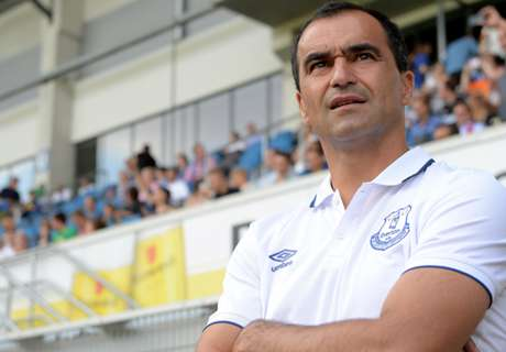 Preview: West Brom - Everton