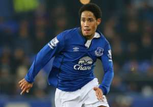 Steven Pienaar - Everton: The former Bafana Bafana midfielder was on the bench as his side recorded a 3-0 English Premier League (EPL) win to Stoke City on Saturday.