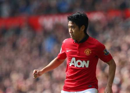 Kagawa in talks with Borussia Dortmund