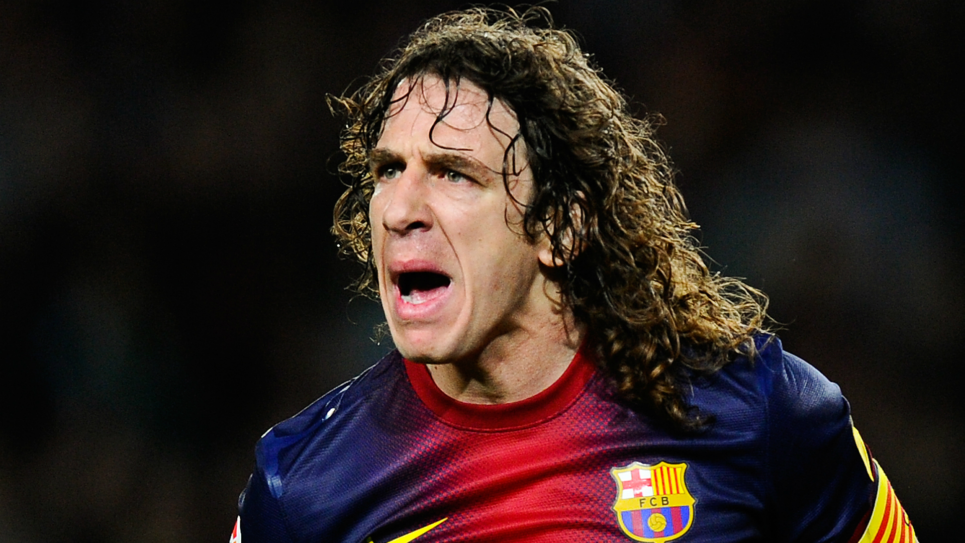 'It was like war with Puyol' - Soldado cites Barcelona great as toughest opponent