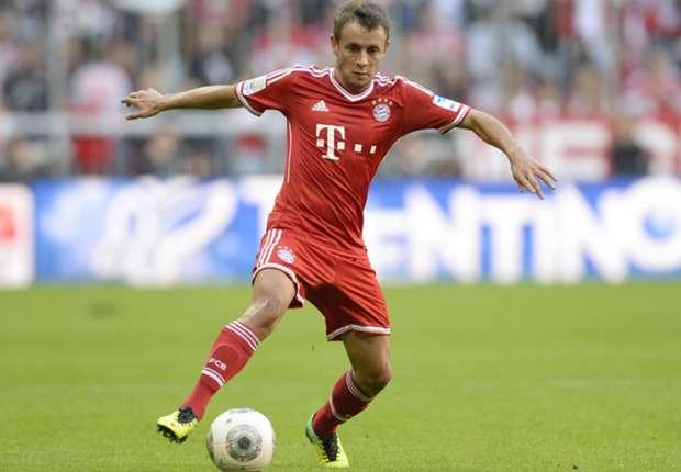Ídolo do Bayern, Élber fala sobre chances de Rafinha e Dante na Seleção