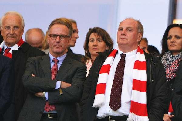 Nach der Haftt soll Uli Hoeneß als Präsident des FC Bayern zurückkehren