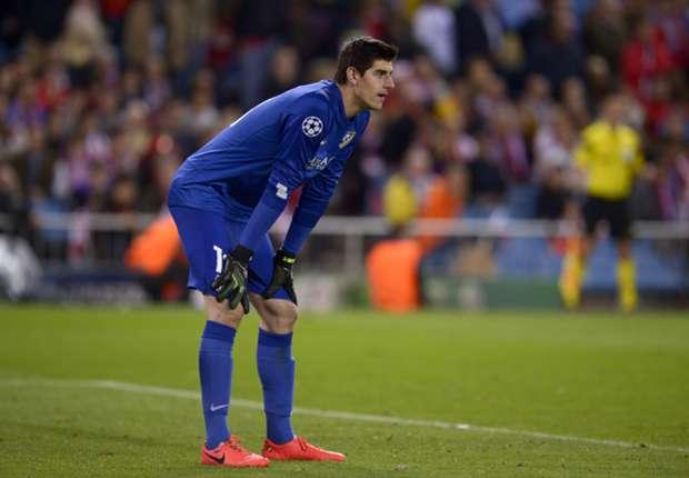 Kehrt laut Marc Wilmots zum FC Chelsea zurück: Thibaut Courtois