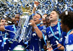 Fresh from lifting the Premier League trophy and Sunday and parading around west London on Monday, Chelsea finished their season's celebrations with an awards gala on Tuesday night - but who won what?