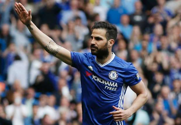 RUMOURS: Fabregas could make Milan loan