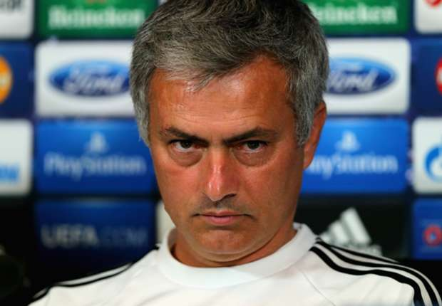 José Mourinho fichará un delantero para el Chelsea