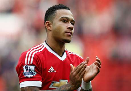 'Man Utd fed up with Memphis attitude'