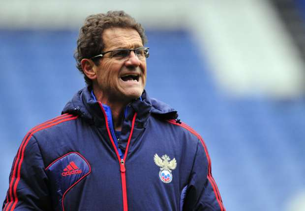 Russia's dress rehearsal – Brazil's World Cup is Fabio Capello's audition for 2018