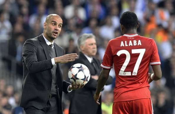 Question of the Day: Does Guardiola need to overhaul his playing staff at Bayern?
