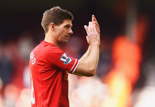 Gerrard: Bring on Real Madrid