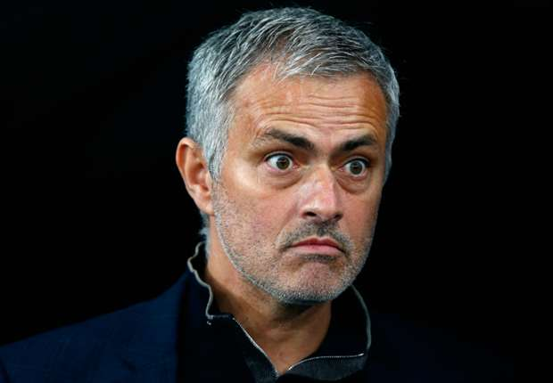 Mourinho: I don't need job assurances
