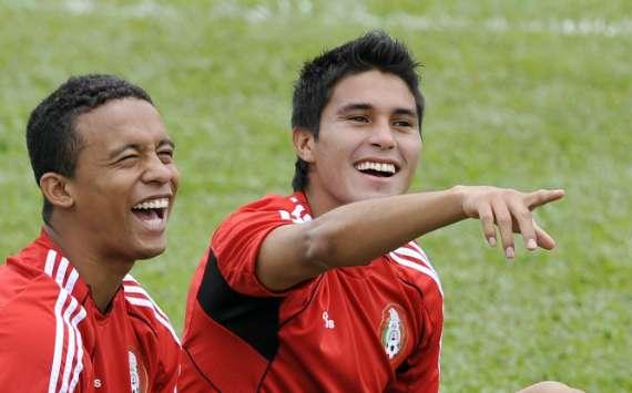 Ulises Dávila jugará en el Tenerife pero aún pertenece al Chelsea.