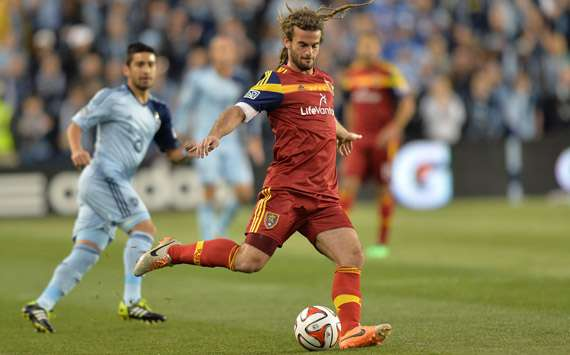 MLS Preview: Houston Dynamo - Real Salt Lake