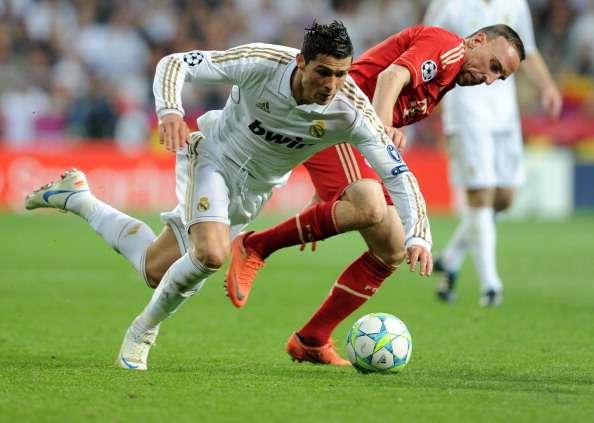 Wedtip: Bayern München - Real Madrid