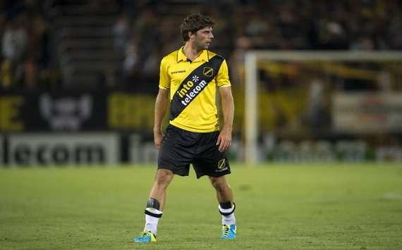 Kees Kwakman, NAC Breda