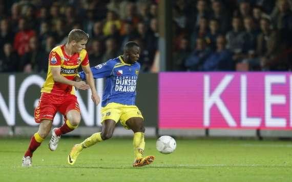 Lukoki hoopt terug te keren bij Ajax