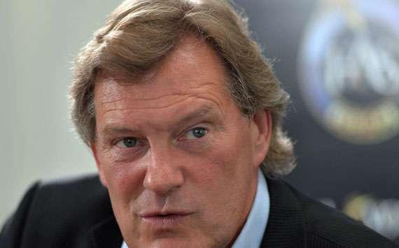 Hoddle set for QPR coaching role