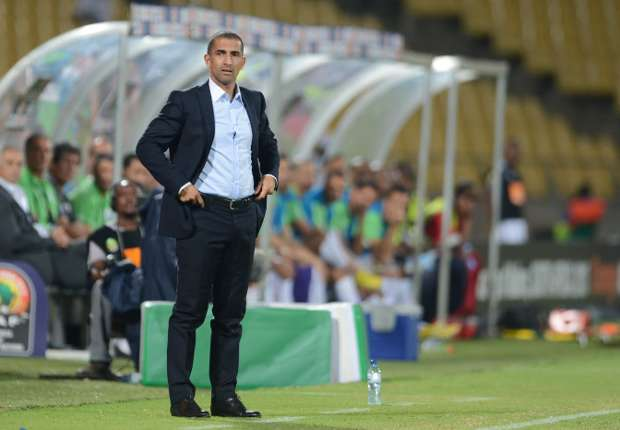 Lamouchi leaves Cote d'Ivoire job following World Cup exit
